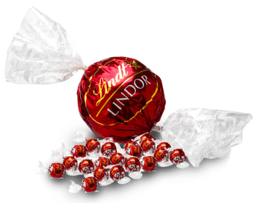 Lindt giant